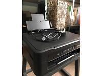 Epson-212 printer/scanner