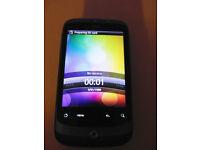 HTC Sense Mobile Phone Unlocked