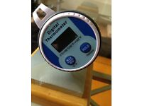Waterproof Bath/pond thermometer for sale