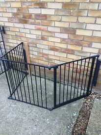 Dog Gate/Pen