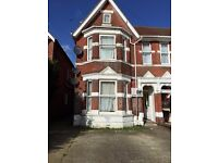 Studio flat available in City Centre / Hill Lane - PRIVATE LANDLORD