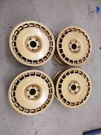 Compomotive TH wheels