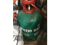 CALOR GAS - FULL 13KG BOTTLE