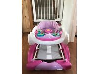 My Child coupe 2 in 1 baby walker