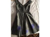 Laura Ashley dress size 10