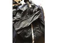 Men's H&M raincoat