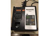 EYOL80 Panasonic Battery Charger