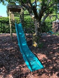 TP Sherwood Tower and triple swing frame set