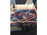 Star Wars skalextric