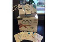Permanent Laser Hair Removal System Homedics Me My Elos
