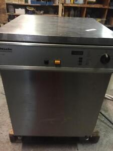 Used Commercial Dishwasher - Miele Professional Laboratory Dishwasher - iFoodEquipment.ca