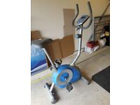 Kirsty Exercise bike KG11201