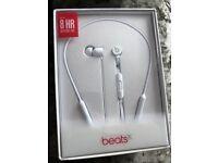 Beats x wireless headphones WHITE BRAND NEW