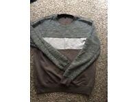 NEW LOOK brand new mens jumper size medium ! Bargain !