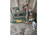 150psi Compressor
