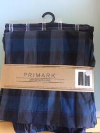 Lounge trousers / pyjama bottoms 2 pairs