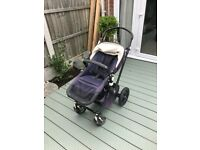 Bugaboo Cameleon 3 with wheeled board