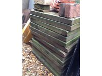 Used 2x2 slabs between 40 to 50 available