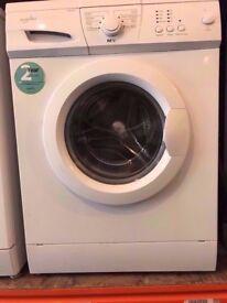 Statement Washing Machine