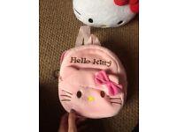 Minnie mouse hello kitty bundle