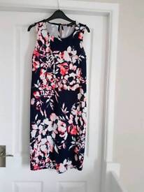 Womens Maternity Dress size 12