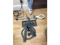 shark multifunction steam mop lite