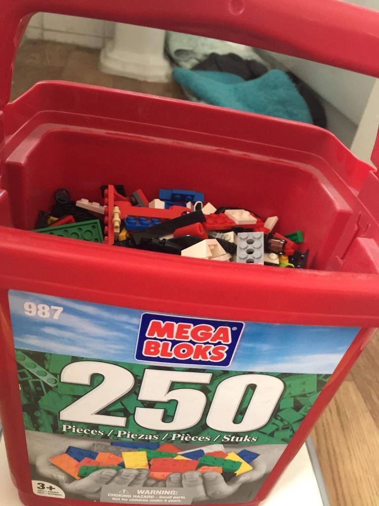Large amount Lego mixed bundle
