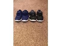 Junior boys Nike trainers