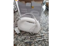 Tesco Basics Hand Mixer with 5 Speed Settings