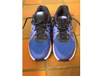 Nike trainers, size 7, great condition,