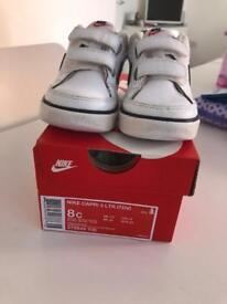 Nike Capri trainers size uk 7.5