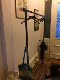Clothes rail for sale £20