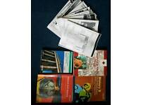 History books for a level student GREAT DEAL