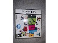 Nintendo DS Zubo Game IP1