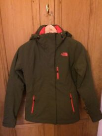 The North Face Waterproof Jacket - Size XS