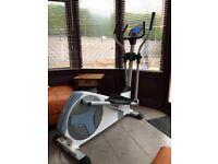 NordicTrack E4.2 elliptical cross trainer