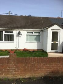 Beautiful 2 Bedroomed Bungalow To Let in Blackhall