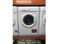 Hotpoint washer dryer 7 kg nice