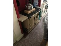 Rayburn Range cooker full working order please call me for more details