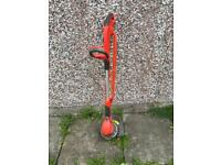 Flymo out Contour 500 XT Strimmer for sale.