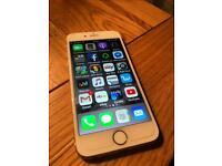 iPhone 6s unlocked rose gold 64gb