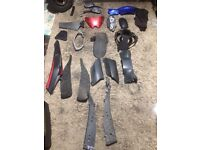 Piaggio skipper 125 st parts available offers accepted