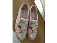Ted Baker shoes size 6