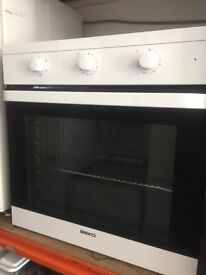 Beko built in oven , for sale ,,, in fully working condition