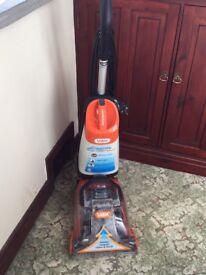 VAX Rapid Spruce Carpet Washer