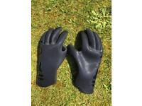 Large fourth element gloves