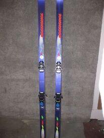 Rossignol Skis 19/1/17