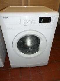 """""""Beko""""Washing machine.. 7 kg..Spin-1300...For sale..Can be delivered."""