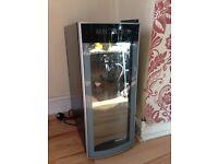 Husky HN6 Slimline Wine Cooler