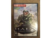 Halo Combat Evolved - PC Game Brand New Sealed